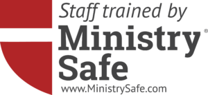 Logo of Ministry Safe